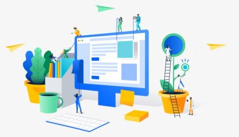 cara membuat website 2